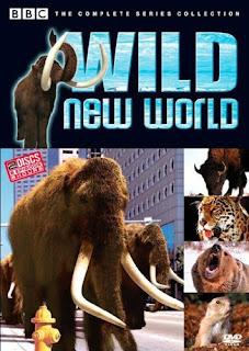 Wild New World - Αγριος Νεος Κοσμος | Δείτε online Ντοκιμαντέρ