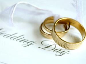 Syarat Administrasi Mengurus Pernikahan Agama Negara