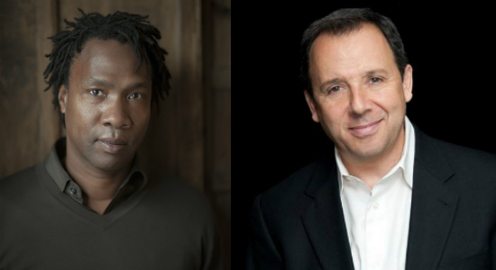 Roger Ross Williams and Ron Suskind Interview