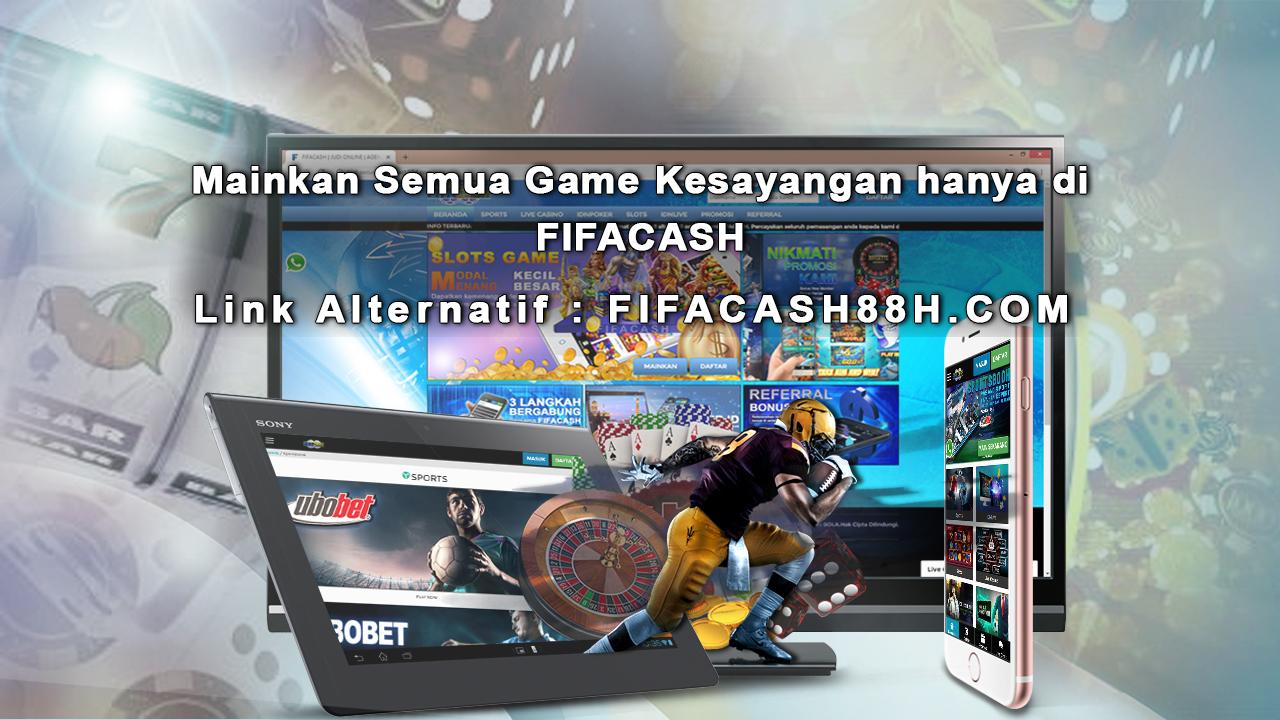 Link Altenatif FIFACASH