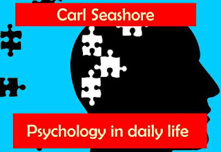 Psychology in daily life by Carl Seashore