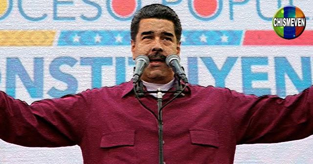 Maduro bloquea la Ayuda Humanitaria de la ONU solo porque él quiere repartirla