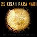 Download 25 Kisah Para Nabi & 3 Kitab Ulama [eBook]