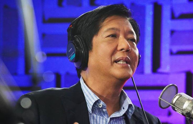 Bongbong Marcos tests positive for coronavirus