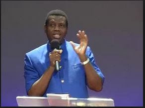The Most High God by Pastor E.A Adeboye