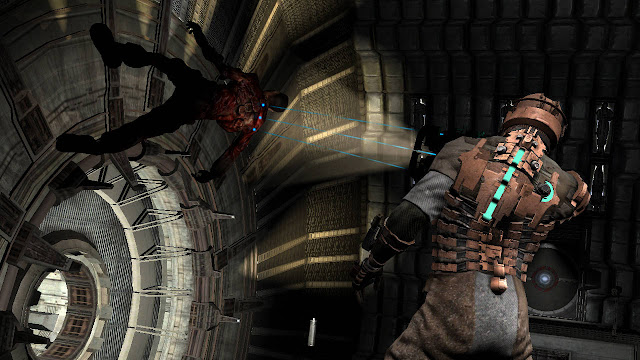 Dead Space 1 PC Download Free Gameplay 1