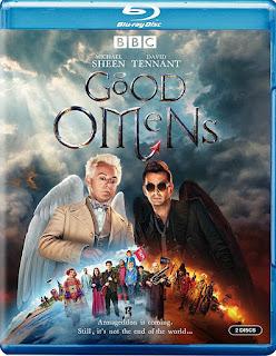 Good Omens – Miniserie [2xBD25] *Con Audio Latino