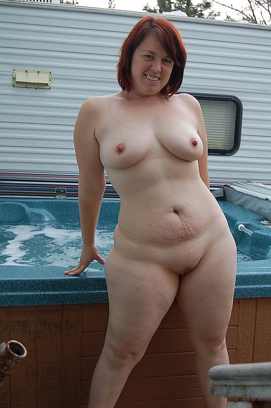 Best nude wife