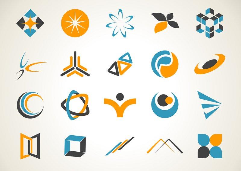 modelos logotipos grátis download inspiração