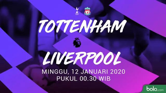 Tottenham Hotspur Vs Liverpool - Starter Forecast, Statistics and Stock Prediction