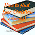 How to Find FREE Christian Fiction and NonFiction E-books