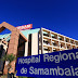 Hospital de Samambaia está novamente sem leitos de UTI