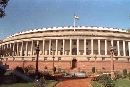 संसद ने राष्ट्रीय राजधानी क्षेत्र दिल्ली कानून (विशेष प्रावधान) द्वितीय (संशोधन) विधेयक 2021 पारित किया
