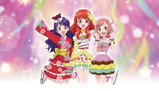 Hình Ảnh Pretty Rhythm Rainbow Live