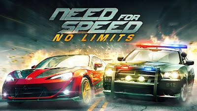 لعبة سباق السيارات, need for speed no limits مهكرة, need for speed no limits download, need for speed no limits mod apk, نيد فور سبيد مهكرة مجانا للاندرويد, لعبة سباق السيارات Need for Speed  No Limits كاملة