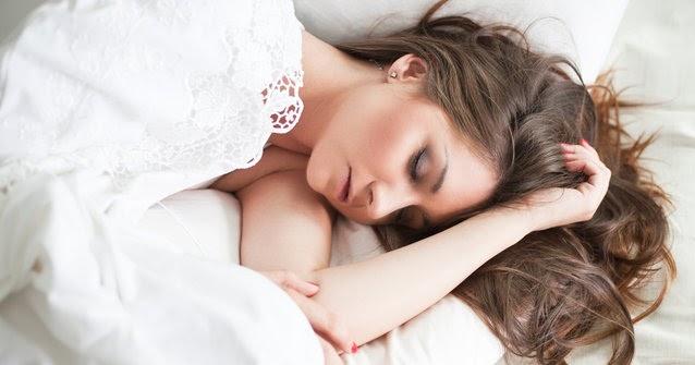 Manfaat Tidur Lebih Awal Untuk Seluruh Bagian Tubuh