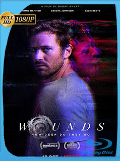 Heridas (Wounds) (2019) HD [1080p] Latino [GoogleDrive] S y P