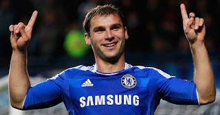 Chelsea legend Branislav Ivanovic set to make Premier League return