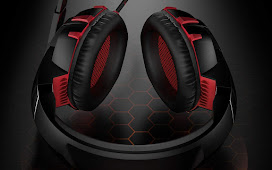 RUNMUS Gaming Headset Xbox One Headset with 7.1 Surround Sound