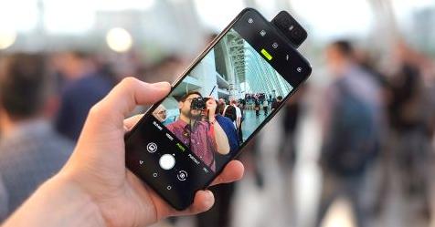 Ini Spesifikasi Zenfone 6 Yang Akan Segera Masuk Ke Indonesia