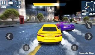mejor juego de velocidad para android ligero 3d