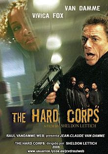 Sinopsis Film The Hard Corps