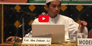 Pengajian Islam: Mengenal Apa Itu Aliran Syiah - Ustadz Abu Zubair Hawaary, Lc. - Yufid.TV