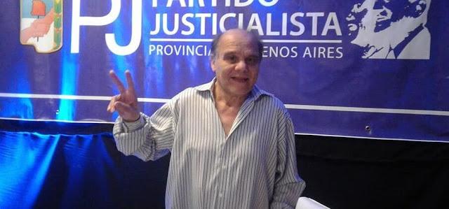 """García: """"En 4 años con el Estado en sus manos no hicieron nada"""""""
