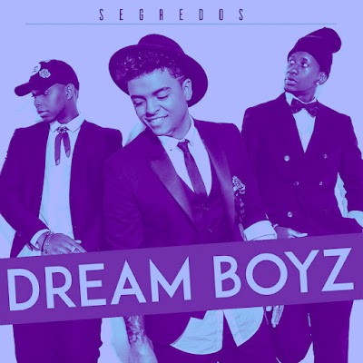 Dream Boyz - Erro Meu (R&b) 2018 Download MP3 /////