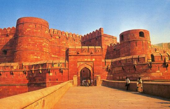 Sejarah Peradaban Kerajaan Islam Mughal di India