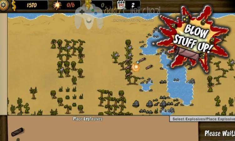 تحميل لعبة BoomTown للكمبيوتر من ميديا فاير