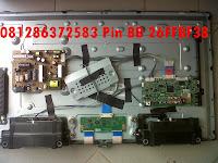 LG LED TV 32LN5400 Tangerang
