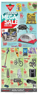 Canadian Tire Flyer Red Alert Deals valid May 24 - 30, 2019