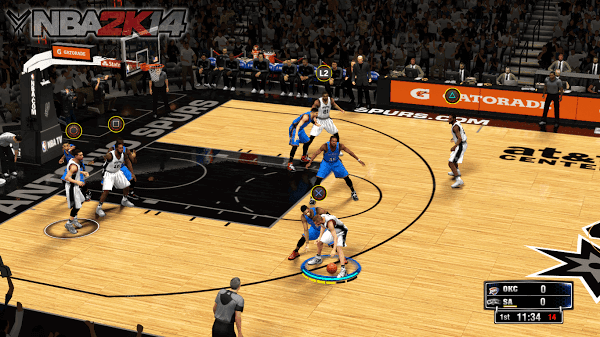 84f78c6f94c NBA 2k17 Presentation Mod for NBA 2k14 Download - HoopsVilla