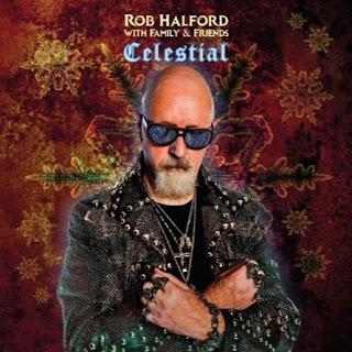 """Το τραγούδι του Halford  """"Hark! The Herald Angels Sing"""" από το album """"Celestial"""""""
