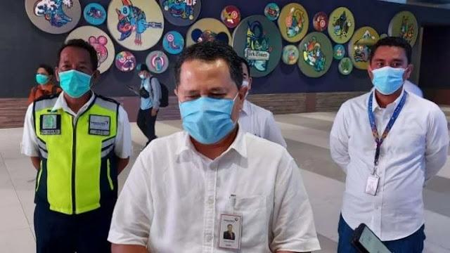 Bandara Soetta Antisipasi Kepulangan Habib Rizieq pada Selasa