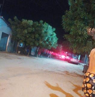 Homem é morto a tiros na frente da própria casa em Caicó
