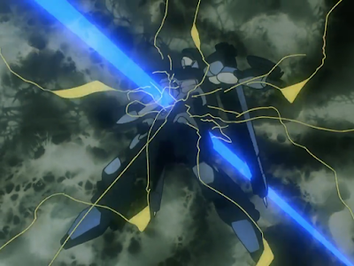 MS Victory Gundam Episode 34 Subtitle Indonesia