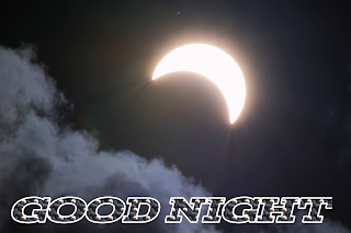 Free good night image,free moon light image