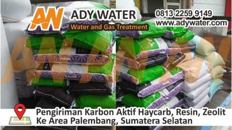 Jual Karbon Aktif di Surabaya
