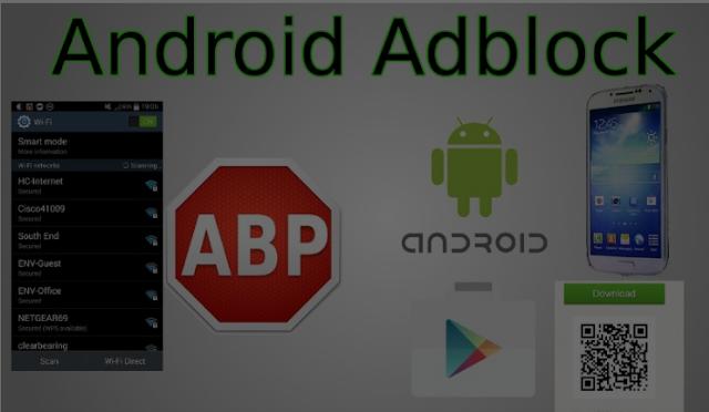 5 Aplikasi Blokir Iklan di HP Android 2
