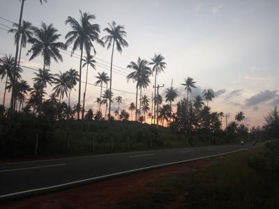Pantai Trikora Bintan laguna resort