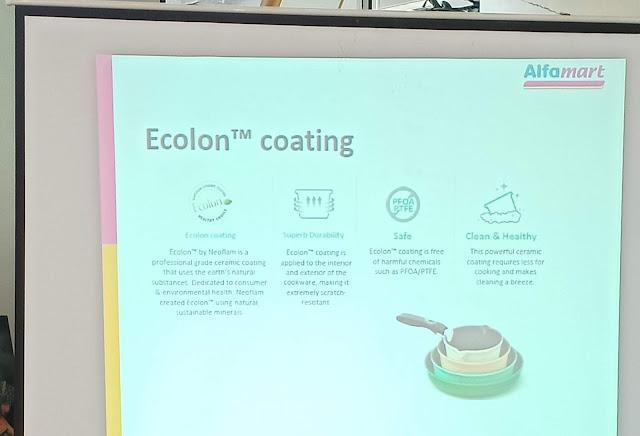 Ecolon Coating