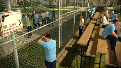 Download Prison Break The Conspiracy PC