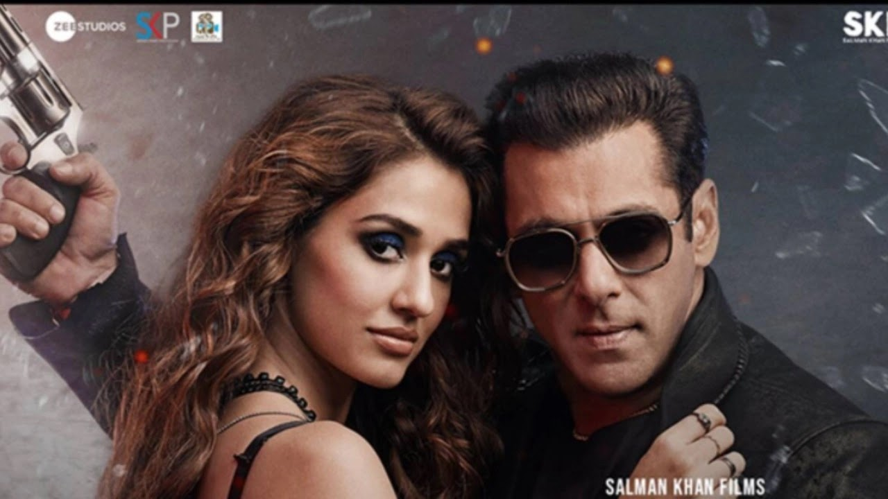'Radhe Your Most Wanted Bhai' leaked online upon release, Salman Khan Expresses Disappointment on Piracy
