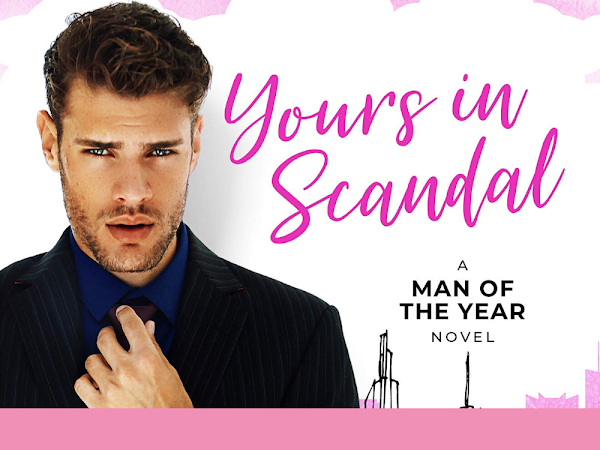 Book Review Wednesday: Yours in Scandal