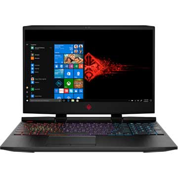 HP Omen 15-DC1058WM Drivers