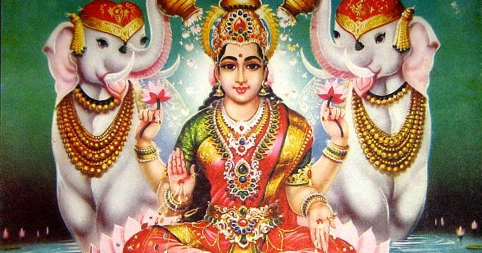 108 Name of Maa Laxmi with Meaning ~ World Top Blogger