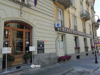 Ristorante San Giors Torino