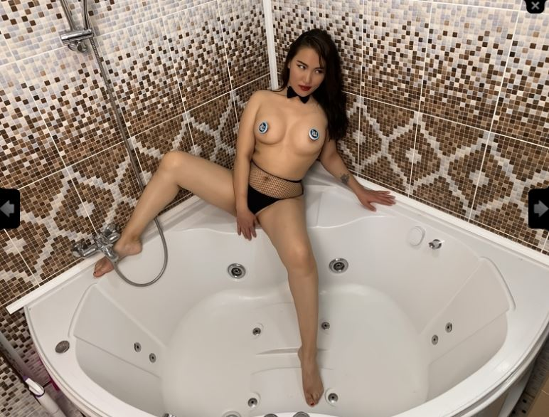 AsianMoon Model Skype